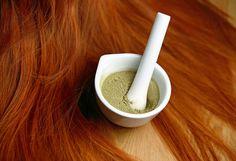 10 DIY Homemade Hair Dye Recipes for Natural Hair Colour