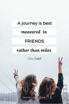 Lovely Famous Travel Quotes / Bekende Reisquotes