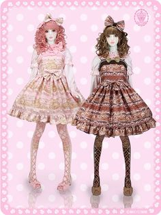 MAXICIMAM/ Black Cat Alice Chocolate Wonderland Jumper. See more at http://www.cdjapan.co.jp/apparel/maxicimam.html #lolita