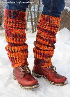 Knitting Patterns Free, Free Pattern, Leg Warmers, Legs, Sweaters, Fashion, Tejidos, Leg Warmers Outfit, Moda