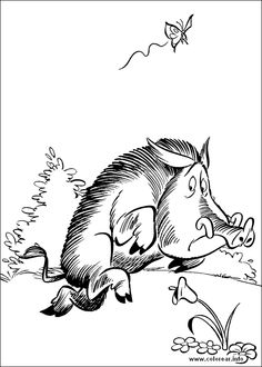 Asterix-09.gif coloring page