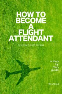 How to Become a Flight Attendant Cover