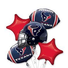 61 Best Houston Texans Party images  c69e2d43c