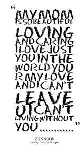 Image result for love quotes for mom