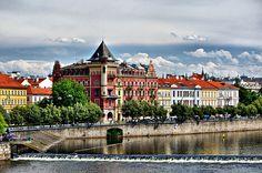 Prague..   by eggii