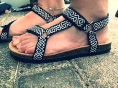 Summer Sandals, Sport Sandals, Shoes, Fashion, Moda, Zapatos, Shoes Outlet, Fashion Styles, Shoe