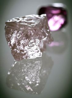 Diamond Gemstones The real Pink Panther: Australia's largest rosy diamond is discovered The jewel The real Pink Panther: Australia's largest