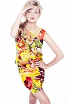 Neiman Marcus Resort 2013 Trends