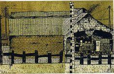 RYONOSUKE FUKUI, 1957