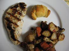 Garlic Ranch Chicken Recipe - Southern.Genius Kitchensparklesparkle