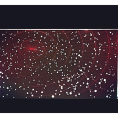 #lighting board #star map lacquered wood (wall/ceiling mounted) by Yosun Orhon