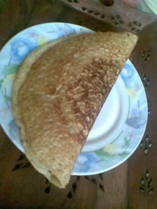 chilla or savoury pancakes - HealthFoodDesiVideshi Savory Pancakes, Indian Food Recipes, Ethnic Recipes, Healthy Fats, Easy Meals, Nutrition, Diet, Book, Savory Crepes
