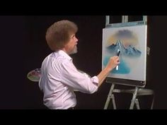 Bob Ross - Haven in the Valley (Season 22 Episode 9) - YouTube