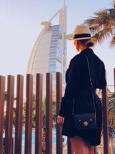 Burj Al Arab 🤩 Burj Al Arab, Cambridge Satchel, Bags, Fashion, Handbags, Moda, Fashion Styles, Fashion Illustrations, Bag
