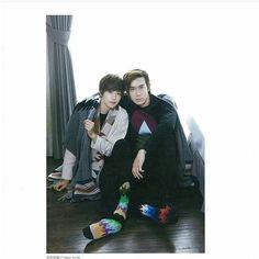 Ver esta foto do Instagram de @baron_chen_megan_lai • 78 curtidas