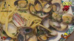 #ilboccatv - #Spaghetti alle #vongole #veraci...tutti quanti son capaci!