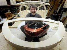 3-D Printed Car Is as Strong as Steel, Half the Weight, and Nearing Production