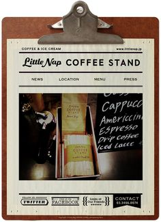 Rad spot: Little Nap Coffee Stand in Shibuya, Tokyo | The Fox Is Black - Love the building too.