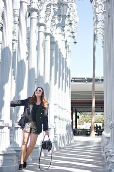 L.A. Things - History In High Heels