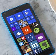 Lumia 550: Microsoft's Windows 10 Mobile powered phone features leak