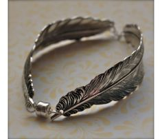 The Feather Bracelet - just stumbled upon, seems unfair to be unavailable, yet, quite fair all in the same. congrats to those who were on the up and up.