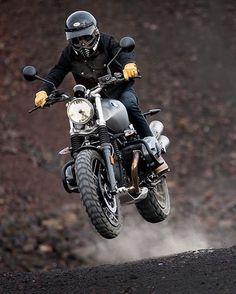 bmw r nine t urban gs custom & bmw urban gs custom Concept Motorcycles, Bmw Motorcycles, Custom Motorcycles, Custom Bikes, Moto Cafe, Bmw Cafe Racer, Bmw Nine T Scrambler, Nine T Bmw, Bike Bmw