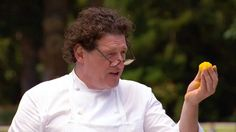 If you're looking for something to do with your leftover risotto, try this scrumptious recipe by Marco Pierre White. Risotto Recipes, Pasta Recipes, Cooking Recipes, Entree Recipes, Rice Recipes, Michelin Food, Risotto Balls, Masterchef Recipes, Marco Pierre White