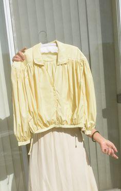 Anaïse   Veronique Leroy Pleated Blouson Jacket