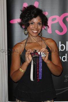 Karla Mosley Teen Choice Awards Gifting Suite presented by Red Carpet Events LA, Beverly Hills, CA 09/08/14 (Photo by © GlobalMediaImages.com)