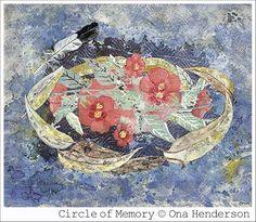© Ona Henderson - Circle of memory