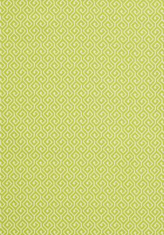 Krya Key #fabric in #pear from the Resort collection. #Thibaut