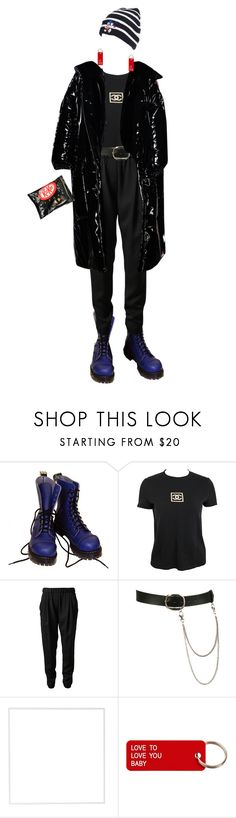 """yong-ik"" by jupiter98 ❤ liked on Polyvore featuring Vegetarian Shoes, 3.1 Phillip Lim, Wet Seal, Menu, Philipp Plein, Disney, Various Projects, men's fashion, menswear and StreetStyle"