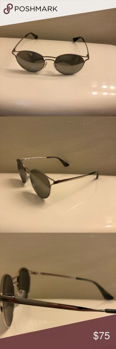 Prada Sunglasses Brand new without tags. Never used. Prada Accessories Sunglasses