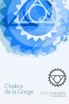 Le Chakra de la gorge   « Je dis la vérité et tiens mon engagement envers 096bf58edd