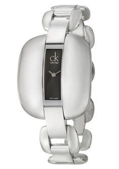 Calvin Klein Treasure Women's Quartz Watch K2E23111 #CalvinKlein #Casual