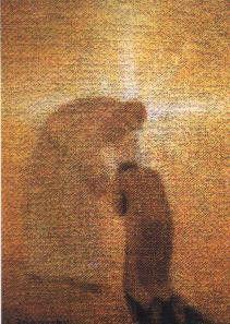 Ladislav Zaborsky - Navrat marnotratneho syna Ludstvo bude coskoro v tejto… Lds Art, Bible Art, Catholic Art, Religious Art, Pictures Of Jesus Christ, Christian Artwork, Jesus Painting, Prophetic Art, Jesus Art