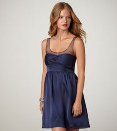 AE Party Dress
