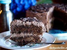 Søk etter oppskrifter   Det søte liv Norwegian Food, Norwegian Recipes, Vegan Vegetarian, Chocolate Cake, Tiramisu, Cravings, Cake Recipes, Goodies, Food And Drink