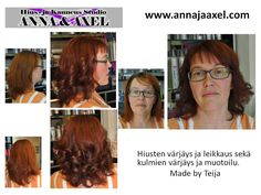 Kuvagalleria   annajaaxel.com
