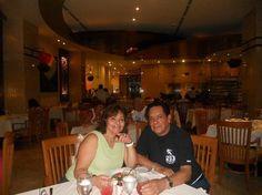Beach Palace: Restaurante Tequila
