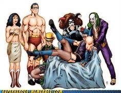 Halloween costume ideas abound.