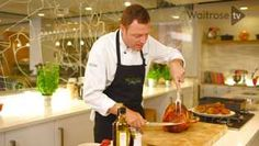 Gordon McDermott from the Waitrose Cookery School shows you how to carve your Christmas turkey like the experts.