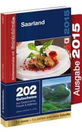 Gutscheinbuch Saarland