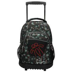 Totto Bolso escolar, 36 L, Gris: Amazon.es: Equipaje Backpacks, Fashion, School Handbags, Baggage, Products, Gray, Moda, Fashion Styles, Backpack
