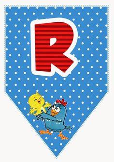 alfabeto-letras-galinha-pintadinha-bandeirinhas+(17).jpg (390×552)
