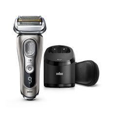 Series 9 9385cc graphite electric shavers for men | Braun Gq, Performance Dashboard, Braun Shaver, Foil Shaver, Electric Razor, Brush Cleaner, Grow Hair, Leather Case, Shaving