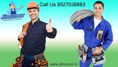 Your Electrician Service in Gurgaon is Just One Call Away!!!
