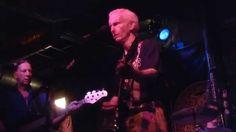 Robby Krieger's Jam Kitchen fall tour begins.