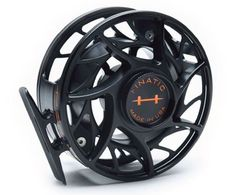 Hatch Outdoors Custom Finatic 3+ Fly Reel : Fishwest                                                                                                                                                     More