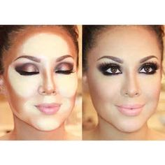 For anyone who's ever attempted contouring and highlighting on a whim, you know there is an art to this beauty technique. For those of us who love makeup but are not quite as artistic as these pros, a step-by-step guide is the way to go. Rounded up from the best of the best,these three expert [&hellip